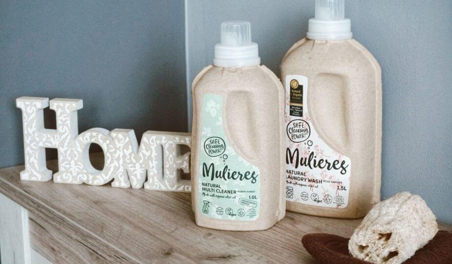 Mulieres – čiště, šetrně a ekologicky